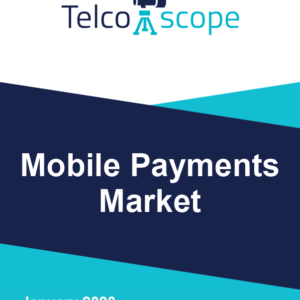 Mobile Payments Market